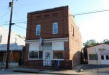 Drakes Branch Virginia Post Office