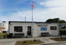 Eatonville Post Office