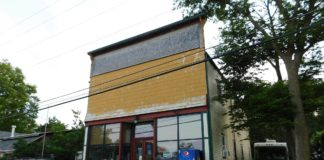 Afton Post Office