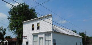 Decatur Ohio Post Office