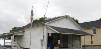 Dexter City Ohio Post Office