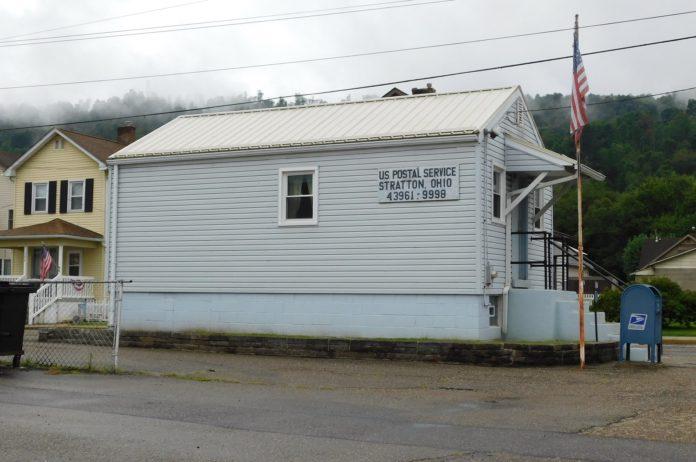 Stratton Post Office