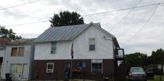 McCutchenville Post Office